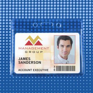 Standard ID Card Holders
