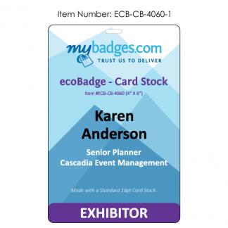 eco EventBadge