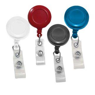 Standard Badge Reels