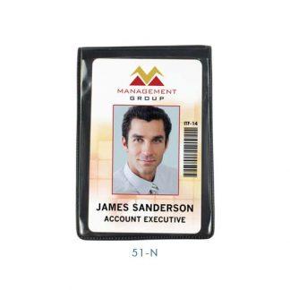 Magnetic Badge Holders