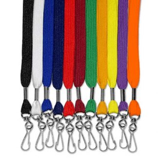 Blank Lanyards / Plain No Imprint