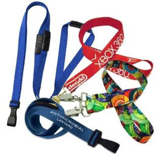 View All Lanyards