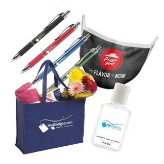 View All Promotional Items